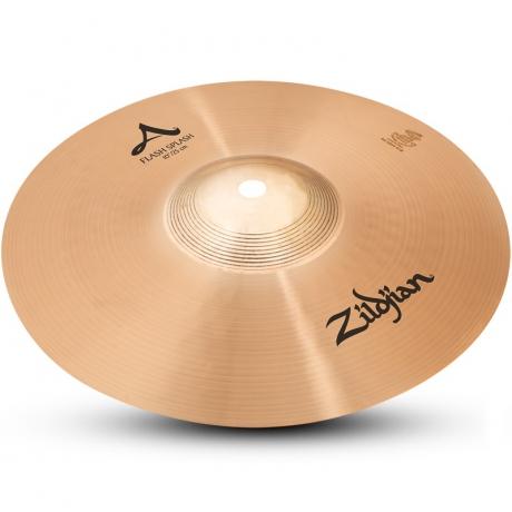 "Zildjian 10"" A Flash Splash<br>Fotoğraf: 1/1"