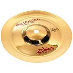 "Zildjian 10"" FX Oriental China Trash"
