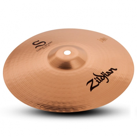"Zildjian 10"" S Family China Splash<br>Fotoğraf: 1/1"