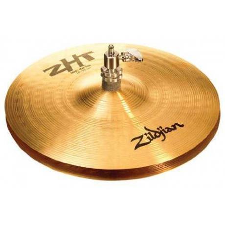Zildjian 10&apos;&apos; ZHT Mini Hi-Hat<br>Fotoğraf: 1/1