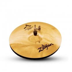 "Zildjian 13"" A Custom Mastersound Hi-Hat"