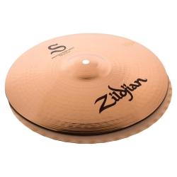 Zildjian 13 Inc S Mastersound Hi Hat Top