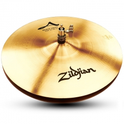 "Zildjian 14"" A Rock Hi-Hat"