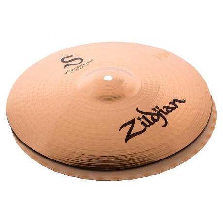 Zildjian 14 Inc S Hi Hat Bottom<br>Fotoğraf: 1/1