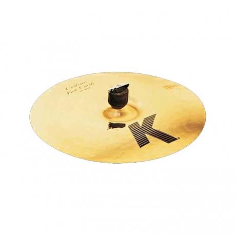 "Zildjian 14"" K Custom Fast Crash<br>Fotoğraf: 1/1"