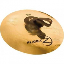 Zildjian 14 Planet Z Band Cymbals
