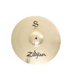 "Zildjian 14"" S Family Hi-Hat (Alt)"
