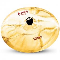 "Zildjian 15"" FX Azuka Latin Multi-Crash Hand&Stick"