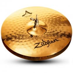 Zildjian 15 Inc A Avedis Hi Hat Top Buttom Zil