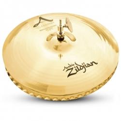Zildjian 15 Inc A Custom Mastersound Hi Hat