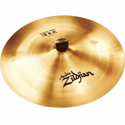 Zildjian 16 Inc China High