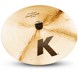 Zildjian 16 Inc K Custom Dark Crash