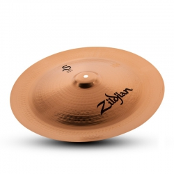 Zildjian 16 Inc S China