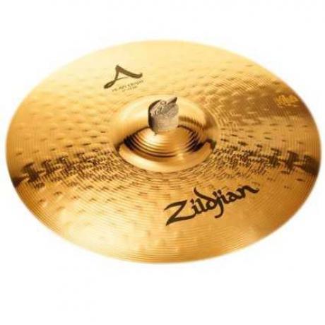 "Zildjian 17"" A Heavy Crash<br>Fotoğraf: 1/1"