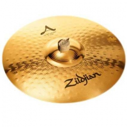 "Zildjian 17"" A Heavy Crash"