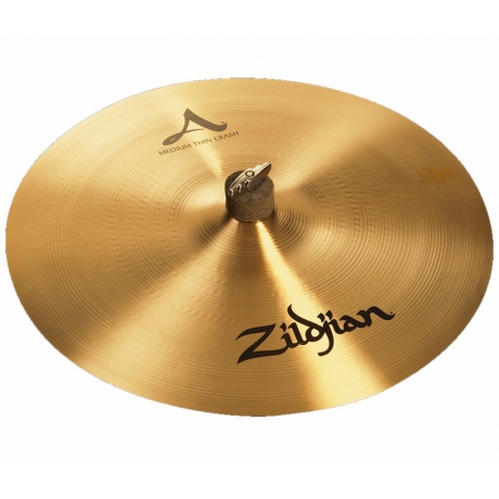 "Zildjian 18"" A Medium Thin Crash<br>Fotoğraf: 1/1"