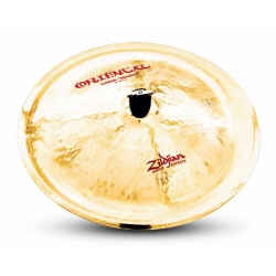 "Zildjian 18"" FX Oriental China Trash"