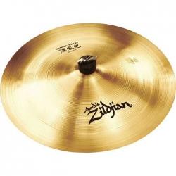 Zildjian 18 Inc China High