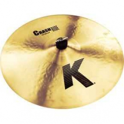 Zildjian 18 Inc K Crash Ride Zil