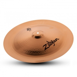 Zildjian 18 Inc S China
