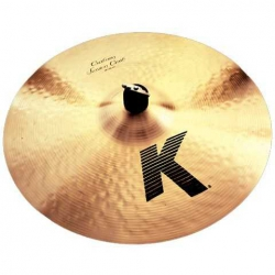 "Zildjian 18"" K Custom Session Crash"