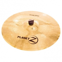 "Zildjian 18"" Planet Z Crash/Ride"