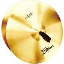 Zildjian 18 Sym-Viennese Tone Pair