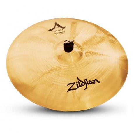 "Zildjian 20"" A Custom Medium Ride<br>Fotoğraf: 1/1"