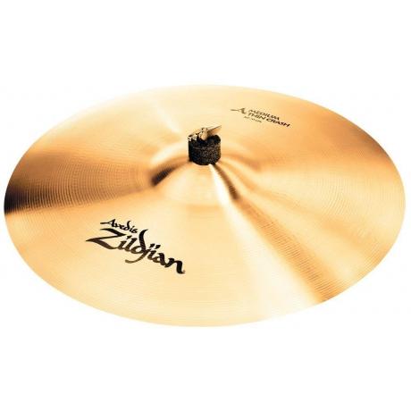 "Zildjian 20"" A Medium Thin Crash<br>Fotoğraf: 1/1"