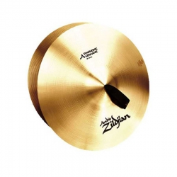 Zildjian 20 Sym-Germanic Tone Pair