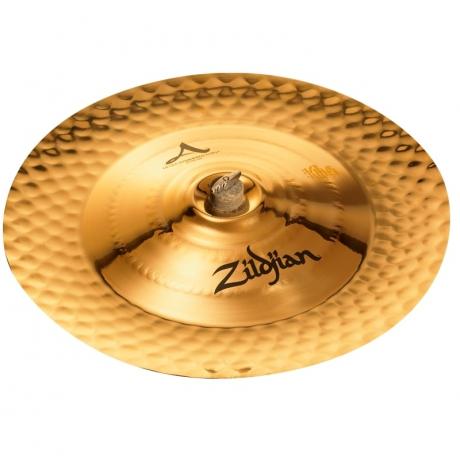 """Zildjian 21"""" A Ultra Hammered China<br>Fotoğraf: 2/2"""
