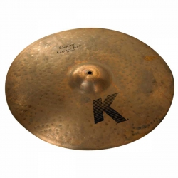 Zildjian 21'' K Custom Organic Ride