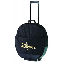 Zildjian 22 Inc Deluxe Tekerlekli Zil Hardcase