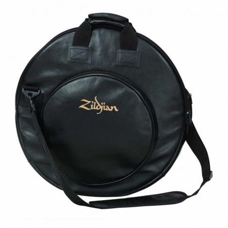 Zildjian 22 Inc Session Zil Çantası-Deri<br>Fotoğraf: 1/1