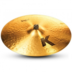 Zildjian 22'' K Dark Medium Ride