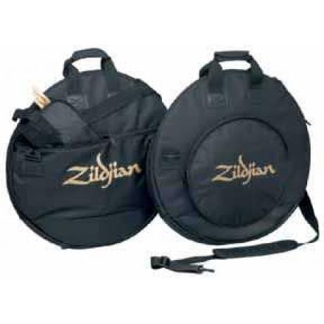 Zildjian 24 Inc Super Zil Çantası<br>Fotoğraf: 1/1