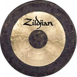 Zildjian 40′′ El İle Dövülmüş Gong