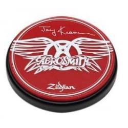Zildjian 6'' Joey Kramer Signature - Aerosmith Çalışma Pedi