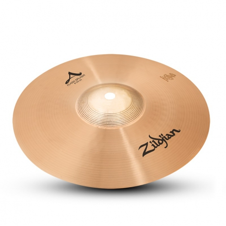 "Zildjian 8""; A Flash Splash<br>Fotoğraf: 1/1"