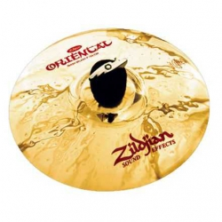 Zildjian 9 Inc Oriental Trash Splash
