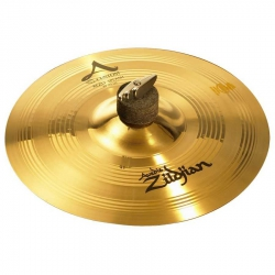 Zildjian A Custom 10 Inc Rezo Splash