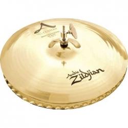 Zildjian A Custom 13 Inc Hi-Hat Mastersound Zil