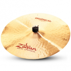 Zildjian A0621 20 Inch FX Crash Of Doom Crash Zil