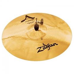 Zildjian A2051114 Inch A Custom Hi-hat Zil (Üst)