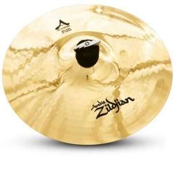 Zildjian A20544 12-Inch A Custom Splash Cymbal