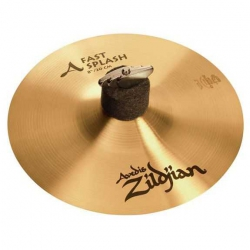Zildjian Avedis 8 Inc Fast Splash