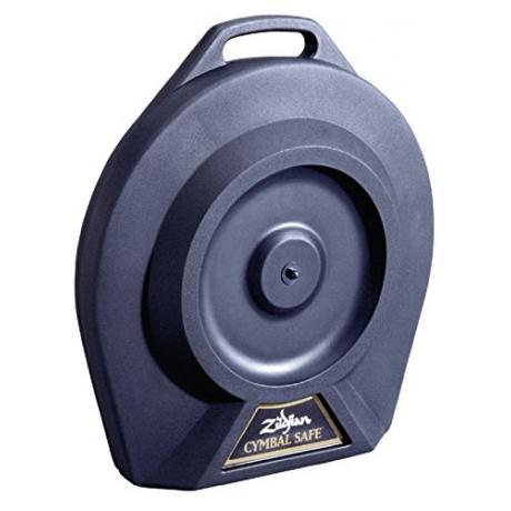 Zildjian Cymbal Safe Black Zil Taşıma Çantası<br>Fotoğraf: 1/1