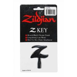 Zildjian Drum Z Key (One Only) *Taiwan* Z Davul Anahtarı