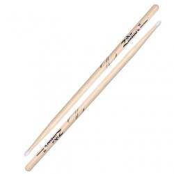 Zildjian Drumsticks 5a Nylon Baget (Natural)