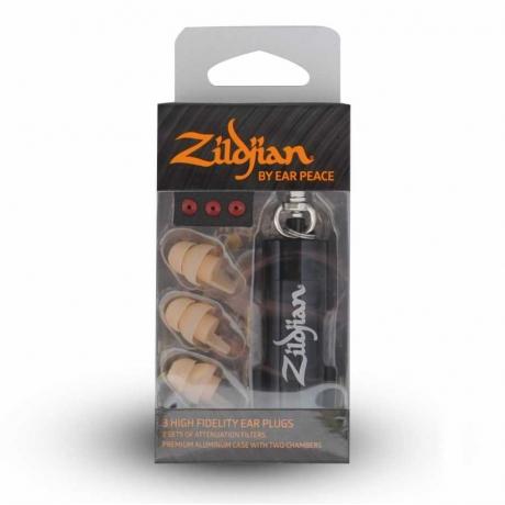Zildjian HD Earpluges Light *China* Kulak Tıkacı<br>Fotoğraf: 1/1